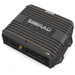 """Product # 000-13260-001 <ul> <li><span class=""""blackbold"""">CHIRP Sonar Module</span></li> <li>Simultaneous Split-Screen View</li> <li><span class=""""bluebold"""">3 Independent Sonar Channels</span></li> <li>Three Frequency Ranges</li> <li><span class=""""redbold"""">3 Tuned CHIRP Transmitters/Broadband Receivers</span></li> <li>Waterproof Rating: IPx5</li> <li>Compatible w/ Wide-Angle CHIRP Transducers</li> </ul>"""