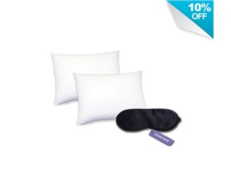 queen size essential sleep package deal