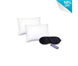 king size essential sleep package deal