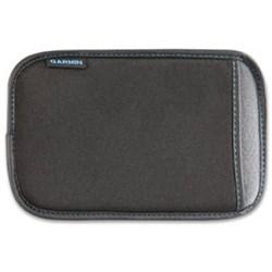 "<ul>   <li>5"" GPS Nylon Case</li>   <li>Lightweight Foam Inner Padding</li>   <li>Keeps GPS Unit Safe &amp; Secure</li> </ul>"
