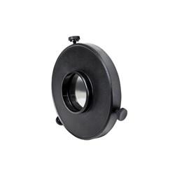 """<ul> <li><span class=""""blackbold"""">Solar Filter</span></li> <li>Celestron Proprietary Mylar Filter</li> <li><span class=""""redbold"""">Solar Safe Filter Technology</span></li> <li>Three Nylon Safety Screws</li> <li>Filters 99.99% of Visible Light</li> <li>ISO Certified</li> <li>SKU: 94221</li> </ul>"""