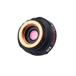 """<ul> <li><span class=""""blackbold"""">Camera</span></li> <li>ON Semi MT9J003 Color CMOS Imaging Sensor</li> <li>Anti-Reflection Multi-Coatings</li> <li><span class=""""bluebold"""">3856 x 2764 Resolution</span></li> <li><span class=""""blackbold"""">12 bit A/D Conversion</span></li> <li>High-Speed 3.0, 10' USB Cable</li> <li>200+ Max Framerate</li> <li>SKU: 93708</li> </ul>"""