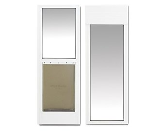 petsafe ppa11 14768 sliding glass pet door large