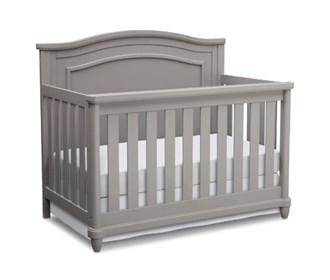 simmons kids belmont all in one crib