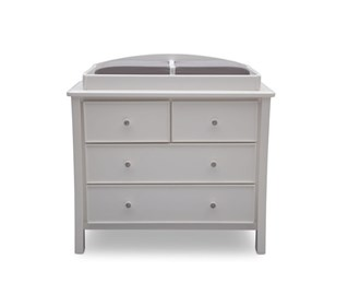 simmons 4 drawer dresser