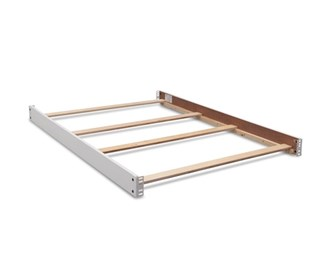 simmons full size bed rails