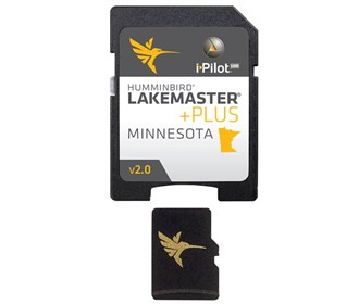 humminbird lakemaster minnesota plus version 2.0 microsd