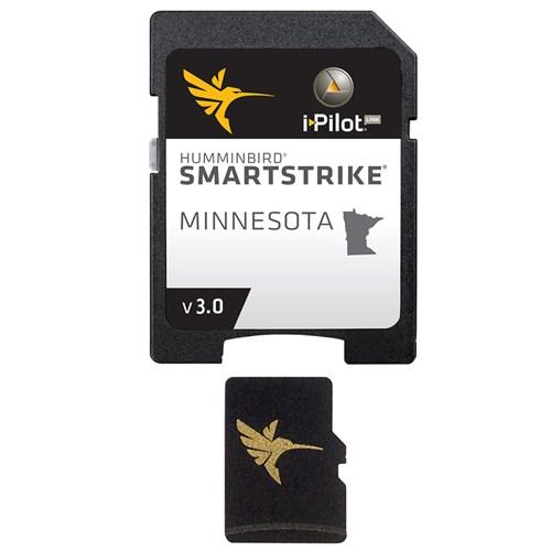 humminbird smartstrike minnesota version 3