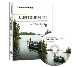 humminbird contour elite wisconsin