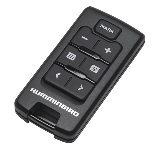 humminbird rc 2 wireless remote for bluetooth helix units