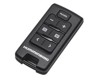 humminbird rc 2 wireless remote for bluetooth helix units