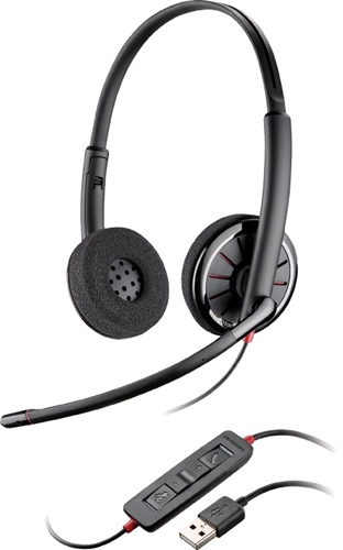 plantronics blackwire c320 m