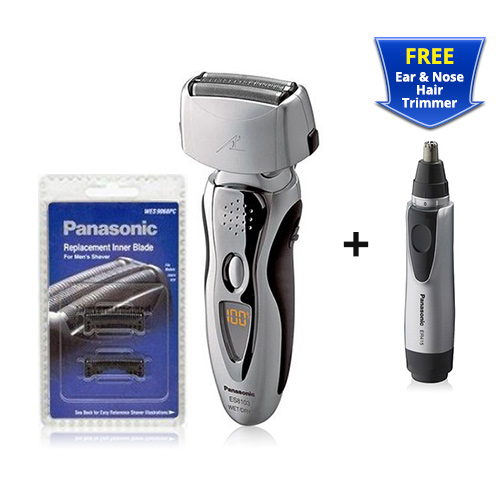 panasonic es8103s bundle