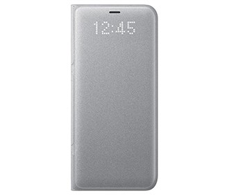 samsung led wallet cover for samsung galaxy s8