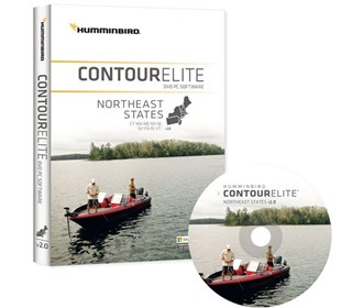 humminbird contour elite northeast states 600046 2
