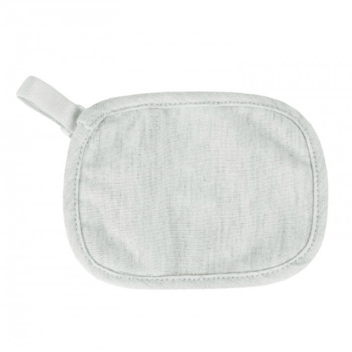 travelon ladies undergarment mini pouch gray