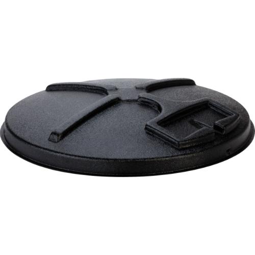 moultrie 30 gallon quick lid