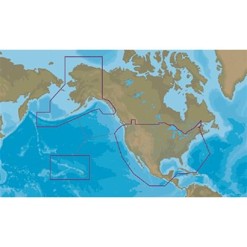 lowrance c map insight pro