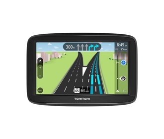 tomtom via 1615Tm