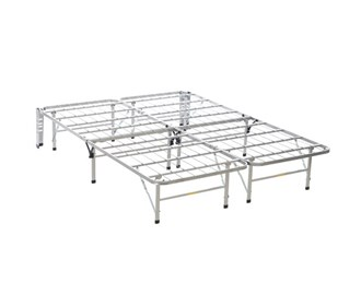 hollywood bed frame co. bb1466ek