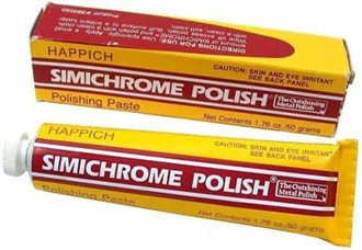 simichrome tube 50g