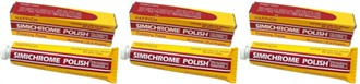 simichrome tube 50g 3 pack