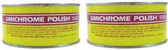 simichrome can 250g 2 pack