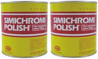 simichrome can 1000G 2 pack