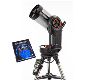 Celestron NexStar Evolution 6 inch with Skymap