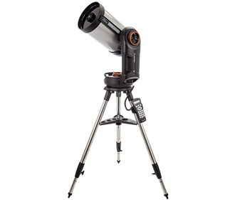 Celestron NexStar Evolution 8 inch with Skymap