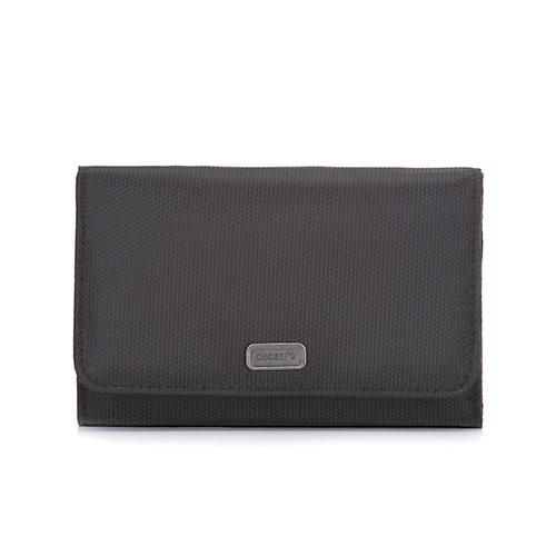 pacsafe daysafe trifold wallet