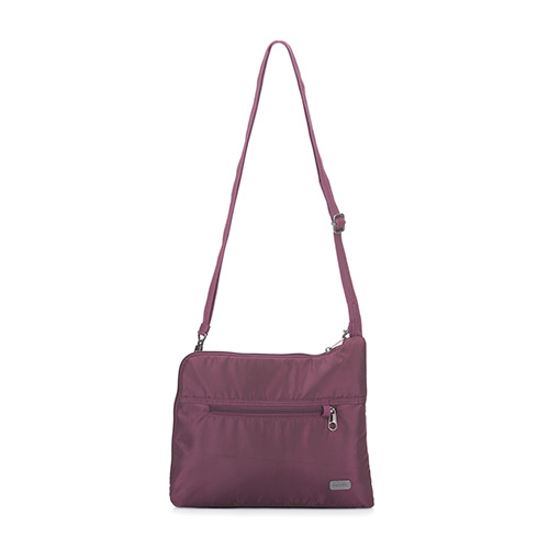 pacsafe daysafe slim crossbody