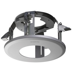 "Item # WV-Q169A <br /> <ul> <li><span class=""blackbold"">Ceiling Mount Bracket</li> <li>Embedded Type Bracket</li> <li>Camera Installs Flush With Ceiling</li> <li>Designed For Color CCTV Or Network Cameras</li> </ul>"