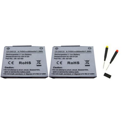 jabra battery gn9120