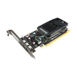 """<ul> <li><span class=""""blackbold"""">Graphics Card</span></li> <li><span class=""""bluebold"""">Memory: 2 GB GDDR5</span></li> <li>NVIDIA Pascal GPU Technology</li> <li>3x Mini DisplayPort</li> </ul>"""