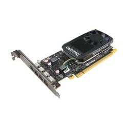 """<ul> <li><span class=""""blackbold"""">Graphics Card</span></li> <li><span class=""""bluebold"""">Memory: 4 GB GDDR5</span></li> <li>NVIDIA Pascal GPU Technology</li> <li>4x Mini DisplayPort</li> </ul>"""