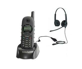 engenius durafon1x hc headset bundle