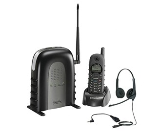 engenius durafon1x headset bundle