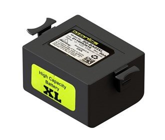xl battery for ozonics orionx/orion/hr300