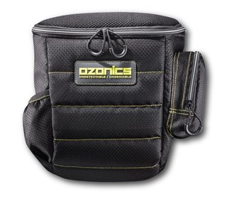 ozonics hr unit carry bag