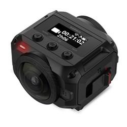 "<br /> <ul> <li><span class=""blackbold"">Action Camera</span></li> <li>High-Definition Video Support: 5.7K</li> <li>1/2.3"" Backside-Illuminated CMOS Sensor</li> <li><span class=""redbold"">1.1"" Diagonal Display</span></li> <li>Battery Life: Up To 1.50 Hours</li> <li>4 Built-in Microphones</li> <li><span class=""redbold"">360-degree Video &amp; Photo Capable</span></li> <li>Sensors: Accelerometer, Gyroscope, Digital Compass, Barometer</li> <li><span class=""blackbold"">Wi-Fi Connectivity</span></li> <li><span title=""Allows users to Reframe Video Content after Filming by using Smooth Camera Pans.""><span class=""redbold"">Hyper Frame Director Mode</span></span></li> <li><span class=""green_bold"">Photo: 15 Megapixels; Continuous Shooting Speed: 20 Frames per Second; Time-Lapse Recording, Audio Recording, Voice Control</span></li> </ul>"