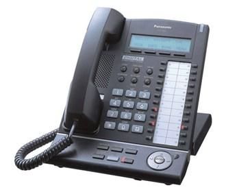 panasonic kx t7633 telephone