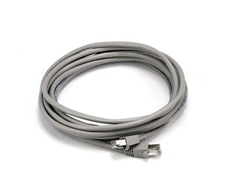 monoprice cat5e 24awg stp ethernet network patch cable