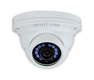 night owl security dome camera camhda10wdma