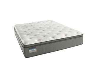 beautysleep 400 luxury firm pillow top twin size mattress only