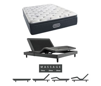 simmons beautyrest silver 700 ppt