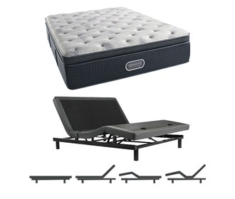 simmons beautyrest silver 900 ppt