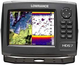 lowrance hds 7 gen2 insight usa w 50 200khz