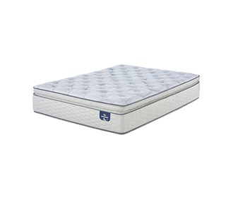 serta super pillow top firm 300