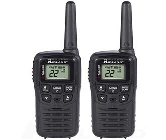 midland x talker t10 2 radios